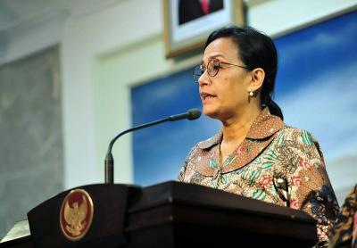 Sri Mulyani: RAPBN 2021 Jadi Daya Tahan Ekonomi Indonesia