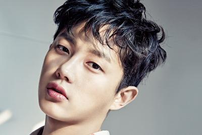 Kim Min Seok Gabung dalam Drama Baru Ji Chang Wook