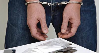 Usai Transaksi Narkoba, Pengecer Sabu Ditangkap Polisi