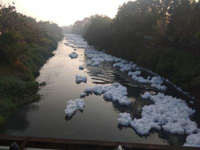 Bim Salabim, Pemprov DKI Sulap Air Limbah Jadi Air Bersih