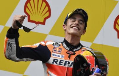 Marquez Sebut Pembalap MotoGP 2020 Tak Ada yang Mau Jadi Juara
