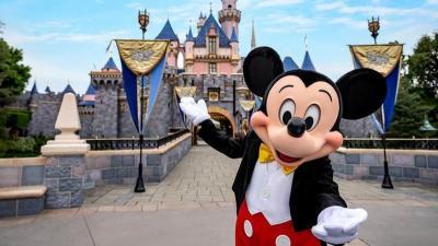 Disneyland, Taman Hiburan Paling Hits di California Bakal Dibuka Lagi