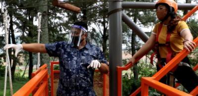 Peringati Hari Pariwisata Sedunia, Lido Lake Resort Jamin Keamanan dan Kenyamanan Berstandar Safe Travels