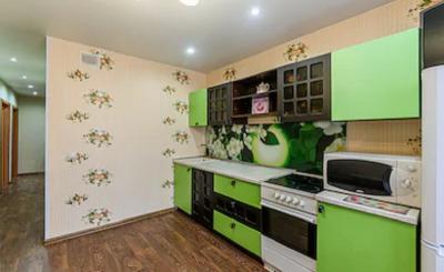 4 Desain Dapur agar Terlihat Luas, Salah Satunya Jebol Dinding