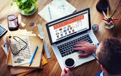 Jangan Kalap Belanja Online, Bedakan Kebutuhan dan Keinginan