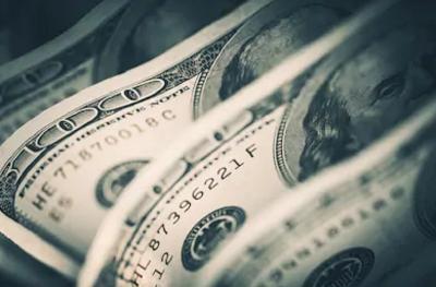 Dolar Menguat Tipis Ambil Momentum Pelemahan Euro