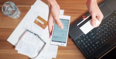 Tren Industri Keuangan Akan Bergantung Data dan Layanan Virtual