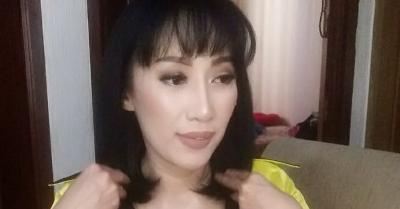 Pandemi Belum Usai, Dewi Sanca Tolak Job Manggung untuk Pilkada