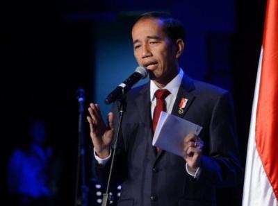 Heboh Presiden Jokowi Diusulkan Jadi Sekjen PBB