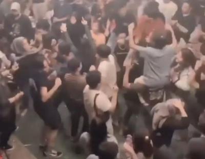 Viral Warga Joget Berkerumun, Polisi Cek ke Kafe di Bekasi