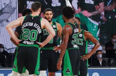 Tekuk Heat, Celtics Perpanjang Napas di Final Wilayah Timur NBA 2019-2020
