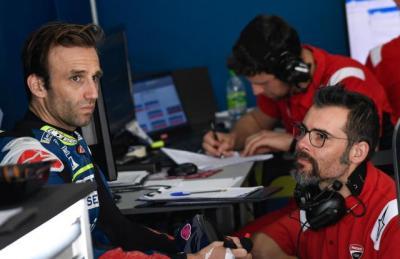 Zarco Bidik Posisi Pembalap Pabrikan Ducati di MotoGP 2021