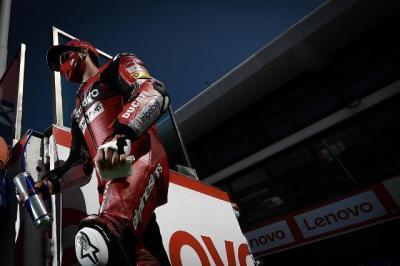 Dovizioso Minta Ducati Tak Buang-Buang Waktu jika Ingin Juarai MotoGP 2020