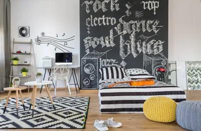 3 Ragam Jenis Rak yang Bisa Mempercantik Dekorasi Rumah