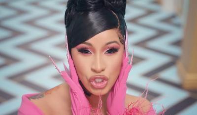Cardi B Jadi Ratu, Penghuni 7 Besar Billboard Hot 100 Tak Berubah