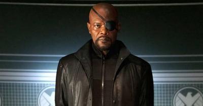 Marvel Segera Buat Serial Nick Fury