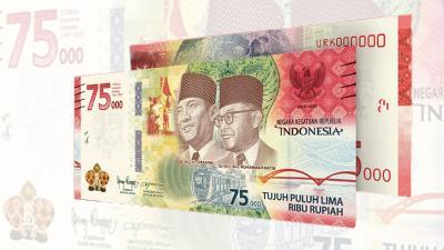 Setelah Dicoba, Ternyata Viral Uang Rp75 Ribu Benar Bisa Bernyanyi Indonesia Raya