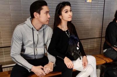 Cobaan di Awal Hubungan Sandra Dewi & Suami, Nyaris Putus hingga Tak Direstui Ayah