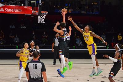 Tertinggal 1-3 dari Lakers, Pelatih Nuggets Yakin Balikkan Keadaan