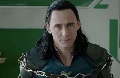Serial Disney  Loki Lanjutkan Proses Syuting