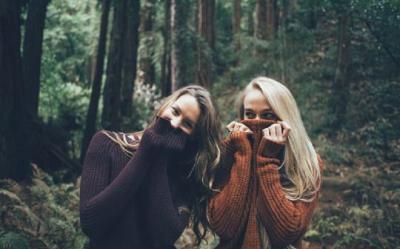 Ciri-Ciri Teman Anda Toxic, Nomor 2 Anda Tak Nyaman Bersamanya