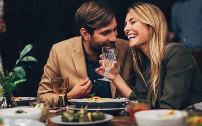 5 Tanda Anda Ternyata Bucin dengan Pasangan