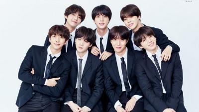 BTS Umumkan Judul dan Tanggal Perilisan Album Baru