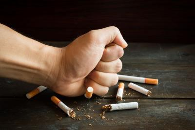 HMSP Prediksi Industri Hasil Tembakau Terpukul Covid-19 hingga 2021