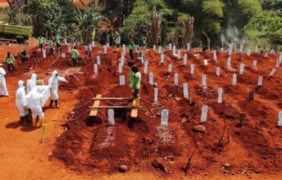 Wafat karena Covid-19, Dirjen PRL KKP Akan Dimakamkan di TPU Pondok Ranggon