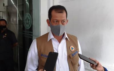 Doni Monardo Sebut Ruang Isolasi & ICU Covid-19 di Jakarta Masih Aman