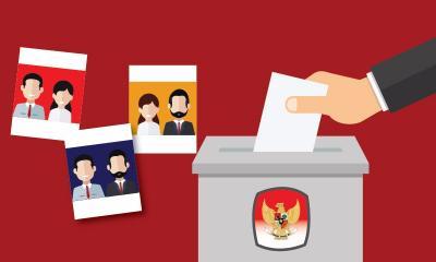 KPU Sebut Banyak Calon Kepala Daerah Kampanye Pilkada 2020 Secara Virtual