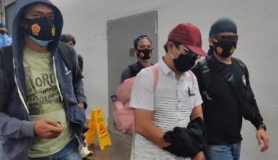 Tersangka Pelecehan Seksual di Bandara Soetta Terjerat Pasal Berlapis