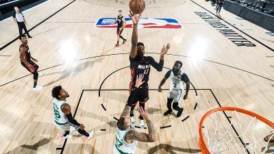 Bungkam Celtics di Game Ke-6, Miami Heat ke Final NBA 2019-2020
