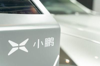 Produsen Mobil Listrik China Bangun Pabrik Baru Senilai Rp8,7 Triliun