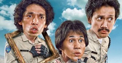5 Film Indonesia Terlaris Sepanjang Masa