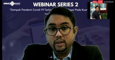 MNC Asset Management Perluas Jangkauan Nasabah dengan Webinar Series 2