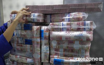 Tangani Covid-19, Hampir Rp800 Triliun Dihabiskan