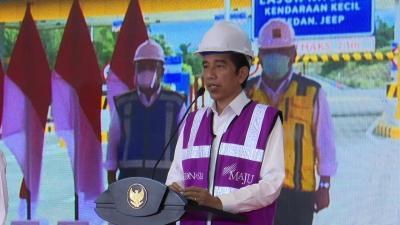 Presiden Jokowi Minta Gubernur Sulut Tarik Investor ke KEK Bitung