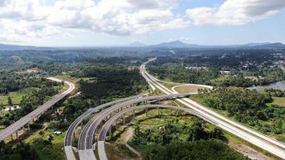 Ada Tol Manado-Bitung, Biaya Logistik Bisa Lebih Efisien