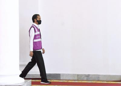 Tol Manado-Bitung Diresmikan, Olly: Bukti Komitmen Presiden Jokowi Membangun Sulut