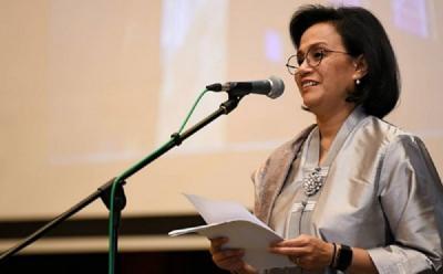 Jurus Sri Mulyani Kejar Pertumbuhan Ekonomi 5% di 2021
