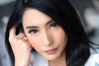 Soal Momongan, Tyas Mirasih Ogah Pasang Target