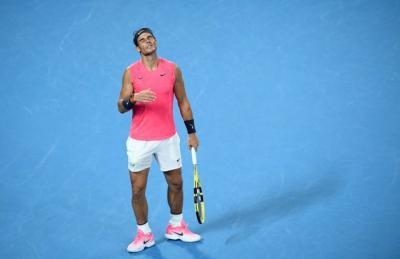 Rafael Nadal Bertekad Pertahankan Gelar Prancis Open 2020