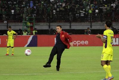 PSSI Resmi Tunda <i>Comeback</i> Liga 1 2020