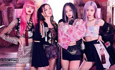 BLACKPINK Rilis Teaser MV Lovesick Girls