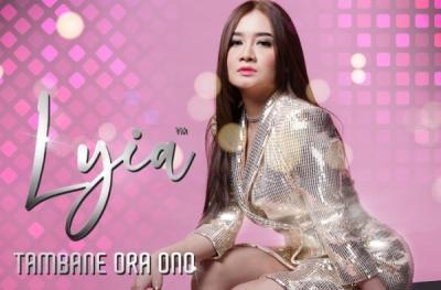 Bikin Heboh! Lyia Rilis Single Baru Tambane Ora Ono Karya Masintong