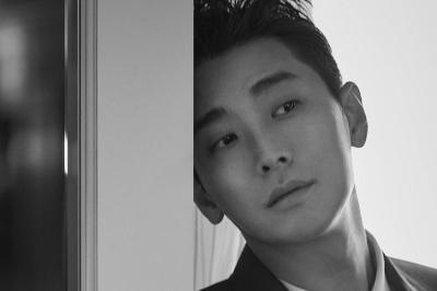 Joo Ji Hoon dan Lee Sun Gyun Adu Akting dalam Silence