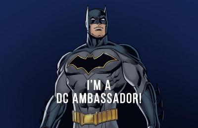 Kisah Baru Batman Hadir dalam Bentuk Podcast