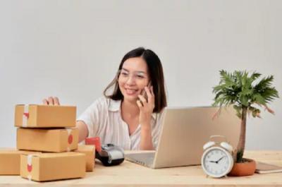 Pedagang Online Bertambah 3 Juta Selama Covid-19
