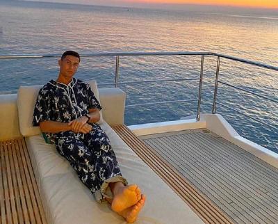 5 Atlet yang Paling Laku Jadi Bintang Iklan, Cristiano Ronaldo Masuk Daftar